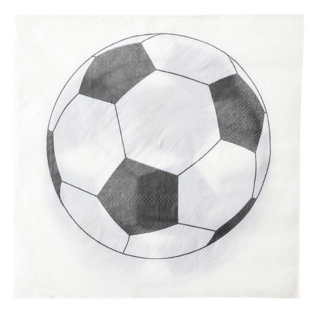 Serviette Ballon de football Belgique Noir 100/x 50/cm