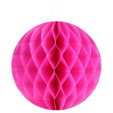 fete ceremonie decoration salle table couleurs originale boules 8