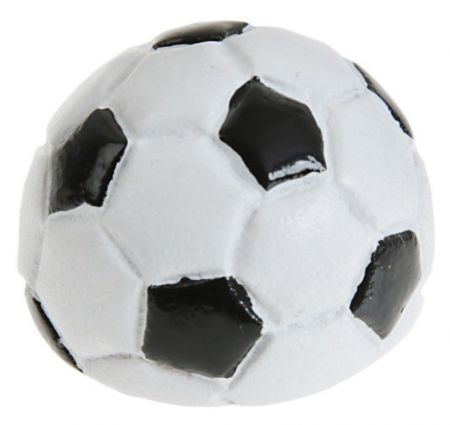 ballon football decoration
