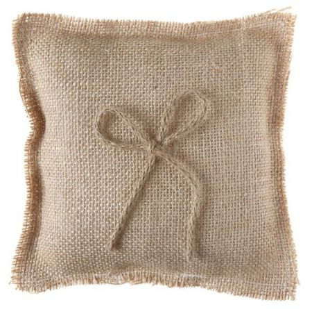 Coussin d'alliance naturel