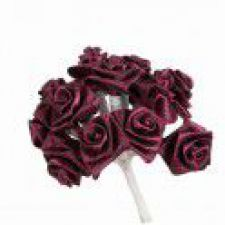 6931bdx mini rose ourlee 144 pcs