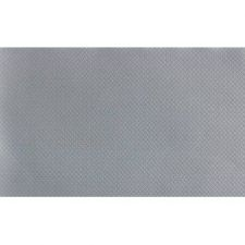 sets de table en papier gris argent 30 x 40 sets papier gris argent