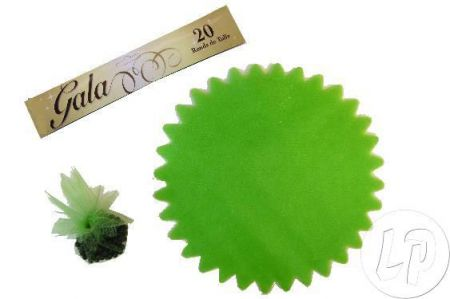 Tulle Polyester