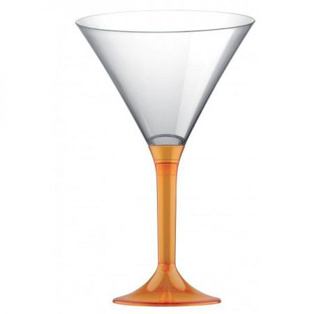 Verre cocktail Mandarine