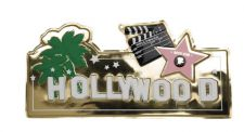 b44205 decoration anniversaire hollywood top fete boland pas cher