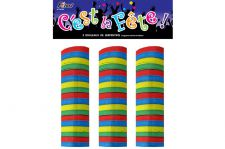 95404 serpentins rouleaux multi color pas cher laviemoinschere top fete