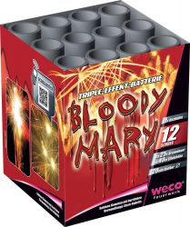3363 48 weco feux artifice fete cotillon petard bloody mary